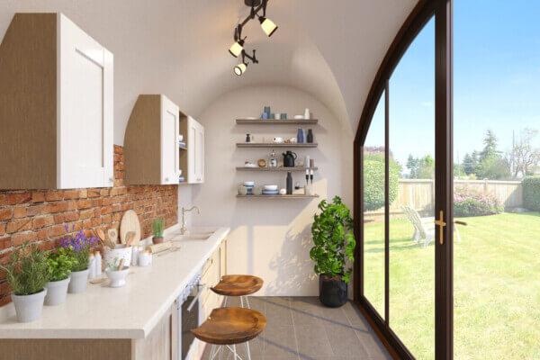 Außenküche
