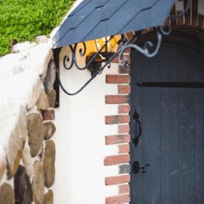 Gartenhaus in Kose – eine neue Art von Modulhaus, das eine sorgenfreie und kostengünstige Kellerlösung bietet.